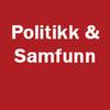 Politikk og Samfunn