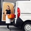 Leasing av varebil
