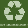 Resirkulere
