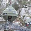 Telt- og seilkonstruksjoner