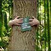 Vi tar vare på naturen