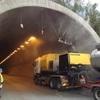 Rengjøring(tunnelvask)