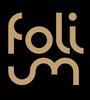 Folium Blomster logo