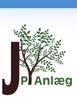 Jp Anlæg logo