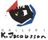 Galleri K Jacobsson logo