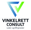 Vinkelrett Consult AS logo