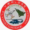 Værløse Flyhistoriske Hangar logo