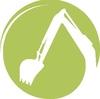 Dansk Anlæg & Jordhåndtering ApS logo