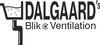 Dalgaards Blik Og Ventilation ApS logo