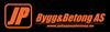 JP Bygg og Betong AS logo