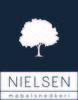 NIELSEN Møbelsnedkeri logo