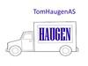 Tom Haugen AS logo
