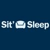 Sit'n Sleep A/S logo