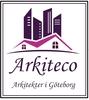ARKITECO Arkitekter logo