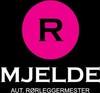 R. Mjelde AS logo