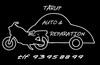 Tårup Auto Og Mcreparation ApS logo