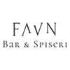 Favn Bar og Spiseri logo