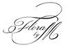 Flora by M AB logo
