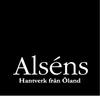 Alséns Hantverk Från Öland AB logo