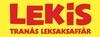 Lekis logo