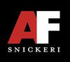 Af Snickeri AB logo