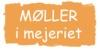 MØLLER i mejeriet - kunstgalleri logo