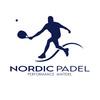 Nordic Padel logo