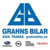 Grahns Bilar AB logo