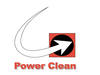 Power Clean Sverige AB logo