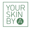 Your Skin By A logo
