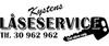 Kystens Låseservice ApS logo