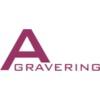 A-Gravering logo