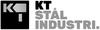 KT Stålindustri A/S logo