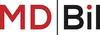 MD Bil Sverige AB logo
