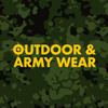 Outdoor & Army Wear logo