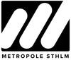 Metropole STHLM logo