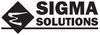 SIGMA SOLUTIONS AS logo