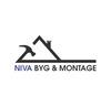 Niva Byg & Montage ApS logo