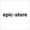 EPIC STORE logo