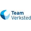 Team Verksted AS logo