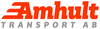 Amhult Transport AB logo