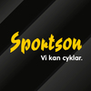 Sportson logo