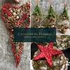 Ncflowers I/S / Cuisine et Florie logo