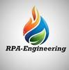 Rpa-Engineering AB logo