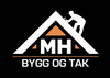 Mh Bygg og Tak AS logo