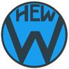H.E.W. A/S logo