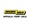 Rogers Däck i Tierp AB logo