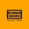 Stereoboxen logo