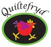 Quiltefryd AS logo