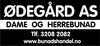 Ødegård AS logo